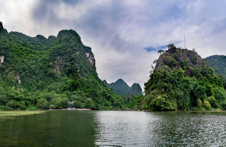 Binh ninh boat tour