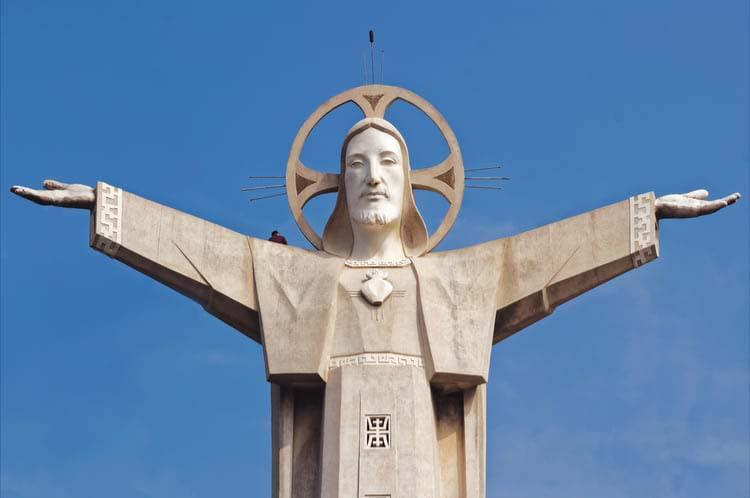 vung tau jesus