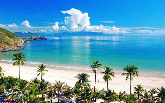 Beaches in Vietnam 17