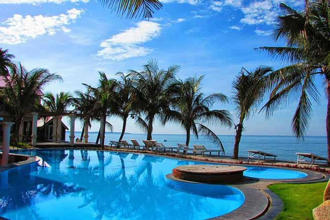 Beaches in Vietnam 13