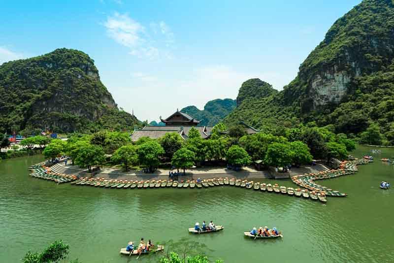 Trang An, Ninh Binh