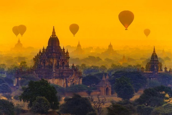 12 Best Places to Visit in Myanmar