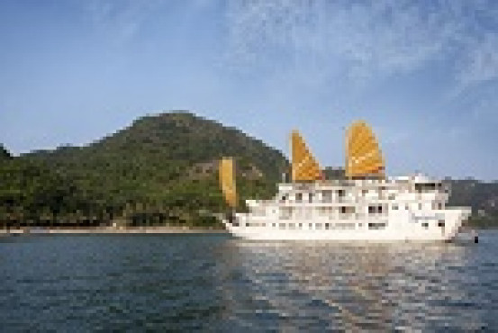 The Best Halong Cruise Recommendation for 2020