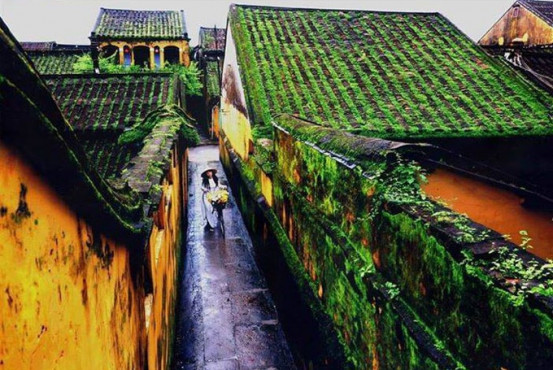 Hoi An Ancient Town - One of the most beautiful ancient city in Asia