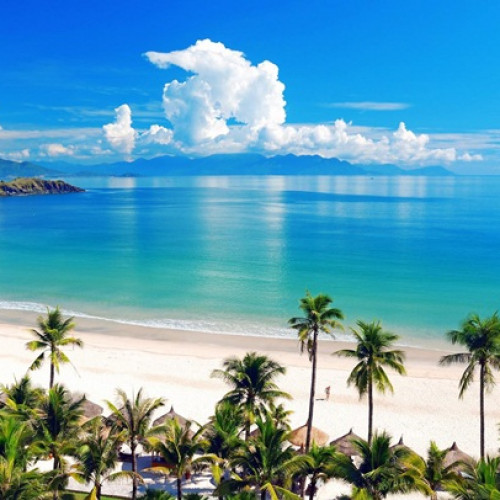 05 Most beautiful beaches in Vietnam