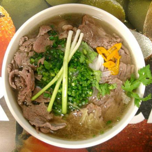 Top 10 most Vietnam delicious dishes