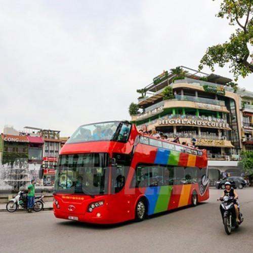 Hanoi - How To Get In & Around