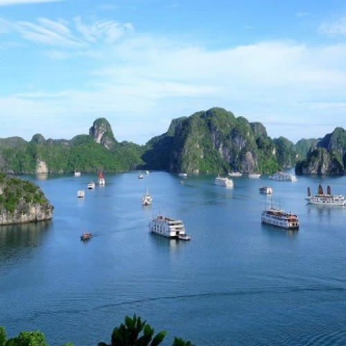 How To Get To Ha Long