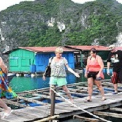 Tung Sau Pearl Farm - Ha Long Bay