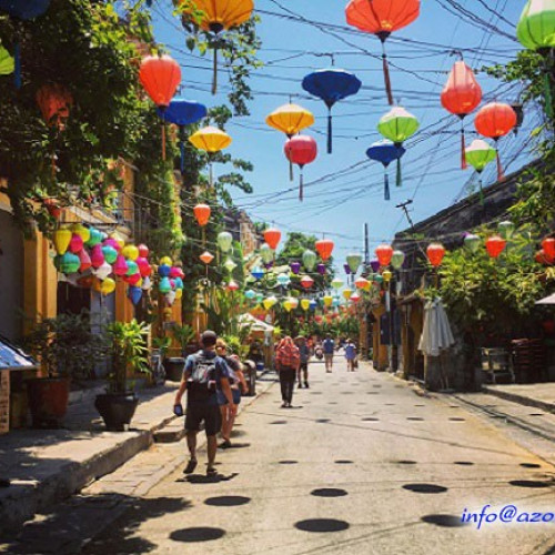 Hoi An - Things to do in Hoian