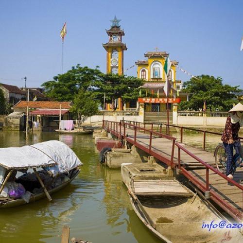 Ninh Binh - Amazing things in Ninh Binh