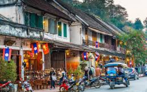 Laos Northern Part Discovery 8 Days