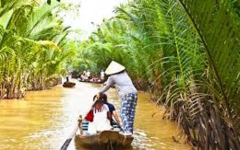 Vietnam & Cambodia Highlights: Tour & Travel
