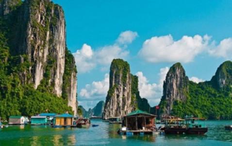 Amazing Hanoi - Halong - Ninh Binh Tour