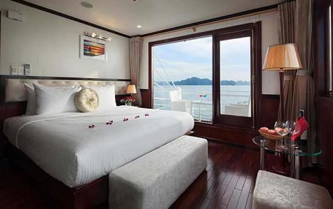Silversea Cruise