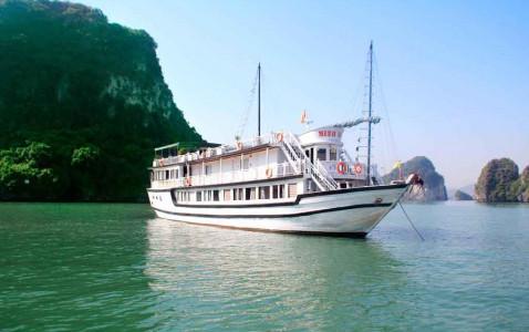 Legacy Legend Cruise