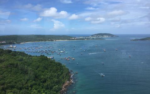 Phu Quoc Island: Exploring & Relaxing Trip