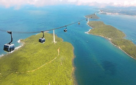 Phu Quoc: Cable Car & Island Boat Tour