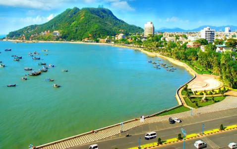 Ho Chi Minh City - Vung Tau Full Day Trip