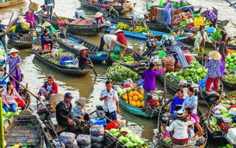 Indochina Expedition of Laos - Vietnam - Cambodia