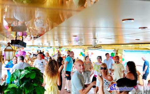 Golden Cruise Ha Long