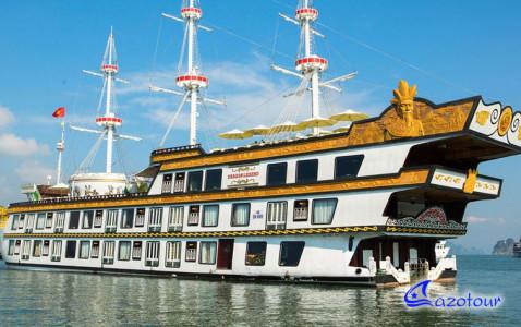 Dragon Legend Cruise