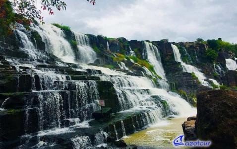 Dalat City Tour Full Day