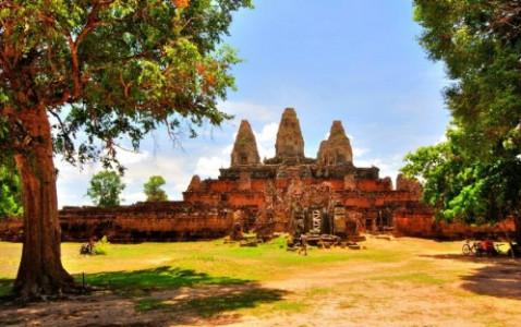 Vietnam & Cambodia Exploring