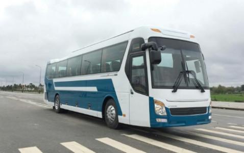 Bus Hanoi - Ha Giang