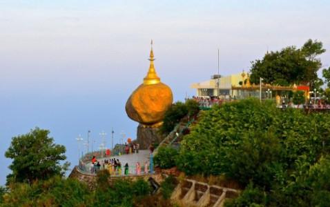 Vietnam & Myanmar Highlights