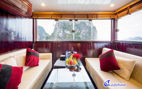 Paloma Cruise - Bai Tu Long