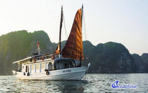 Bhaya Legend Halong - Private Cruise