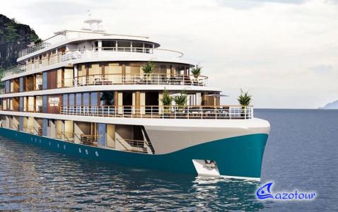 Capella Cruise Lan Ha Bay