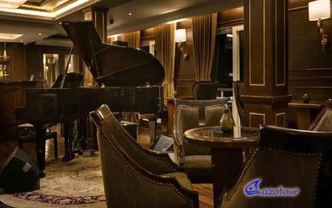 Luxury COMBO: Paradise Cruise + Hotel de l'Opera