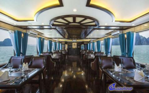 La Regina Day Cruise