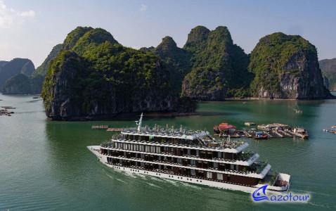 Dynasty Legend Cruise