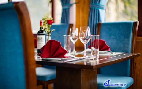 Estella Premium Day Cruise