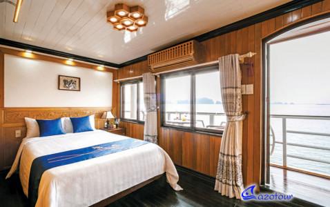 Gray Line Cruise