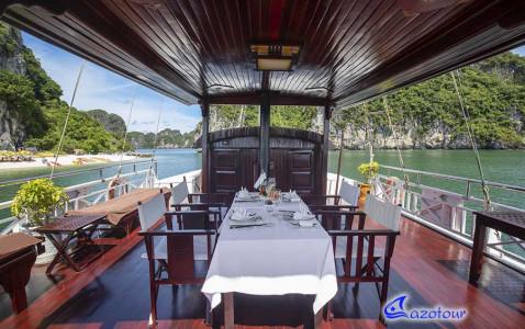 Prince Junk - Private Cruise