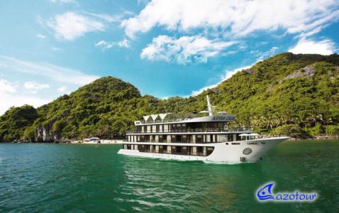 Aspira Cruise - Overnight Boat