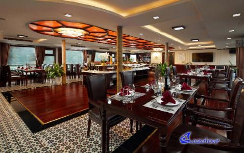 Dora Cruise, Ha Long Bay Overnight Cruise