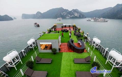 Era Cruise - Luxury Cruise