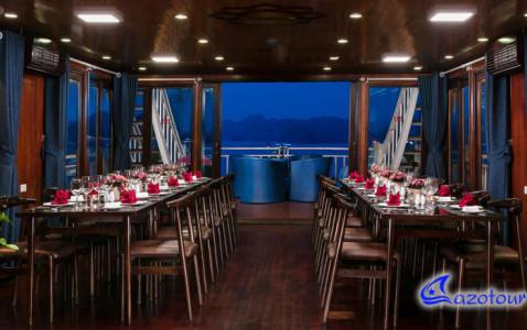 Luxury Flamingo Cruise
