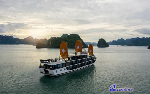 Genesis Regal Cruise Halong