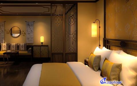 Ginger Cruise - Overnight Journey On Lan Ha Bay