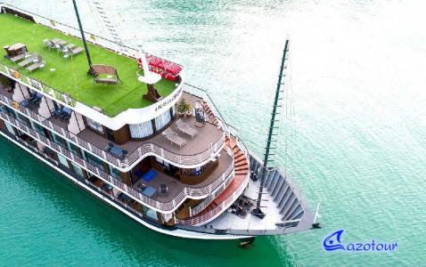 La Casta Cruise