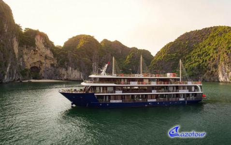 La Pandora Cruise