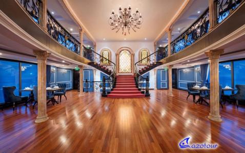 Le Theatre Cruise