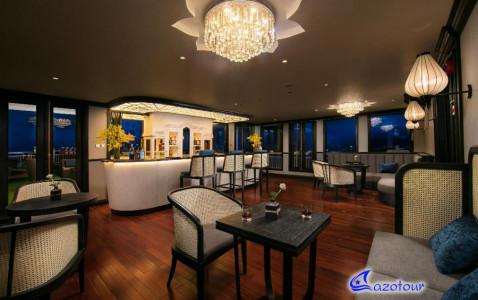 O'Gallery Lotus Cruise