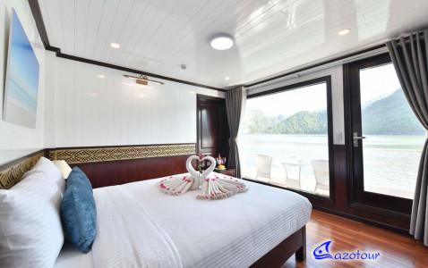 Halong Sapphire Cruise